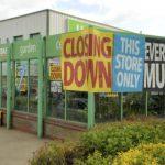 £billion DIY disaster shows perils of re-positioning