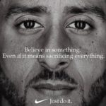 Nike's Kaepernick ad: provocative PR, not purpose-led branding