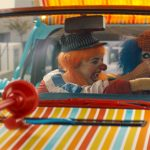 Why was Audi's 'Clowns' 2018's most effective ad?