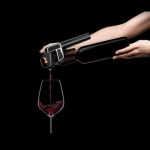 Coravin put 'B2B2C branding' on the menu