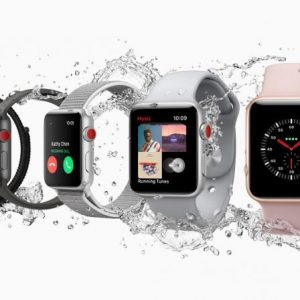 How Apple's distinctive design dominated the smartwatch market