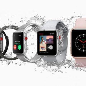 How Apple's distinctive design dominated the smartwatch market