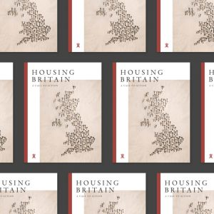Bringing to life a vision: 'Housing Britain' by the Prince's Foundation's