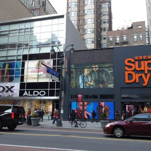 Can 'Brand CEO' Julian Dunkerton supercharge Superdry?