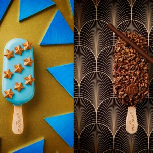 Magnum Pleasure Store: refreshing a powerful brand property