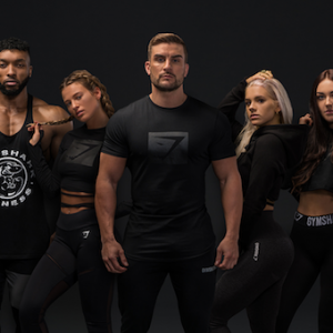 10 lessons from Gymshark's billion dollar brand building