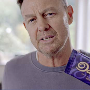 Why stupid ideas are important for innovation: Cadbury's Darkmilk