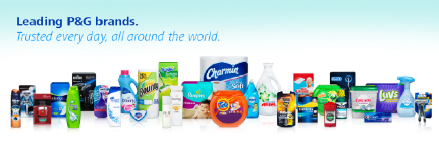 Proctor and gamble fragrance brands procter and gamble paper products